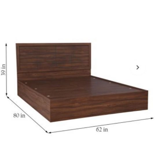 Bed-size